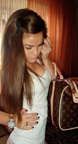 Lila from Hawaii is interested in nsa sex with a nice, young man