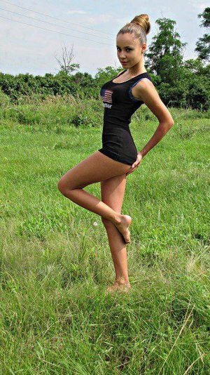 Alyssa from  is looking for adult webcam chat